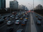 mini-embouteillage-beijing-2