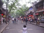 mini-rue-du-quartier-musulman-xi-an