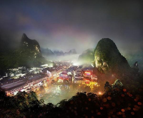 20 voyages_ guilin yangshou
